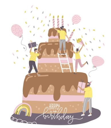 tips-for-birthday-party planners